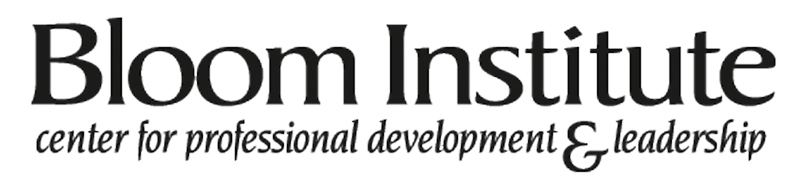 Bloom Institute Logo